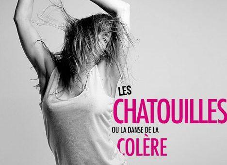 « Les Chatouilles, ou la Danse de la colère »